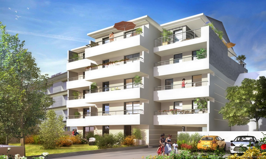 Programme immobilier neuf orl ans blog amo immobilier neuf for Programme neuf
